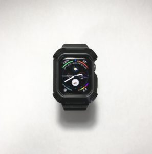 G-Shock風AppleWatch